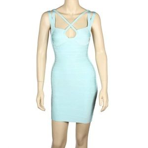Herve Leger Dresses - Herve Leger AUTHENTIC dress